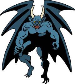 悪魔の画像 p1_8
